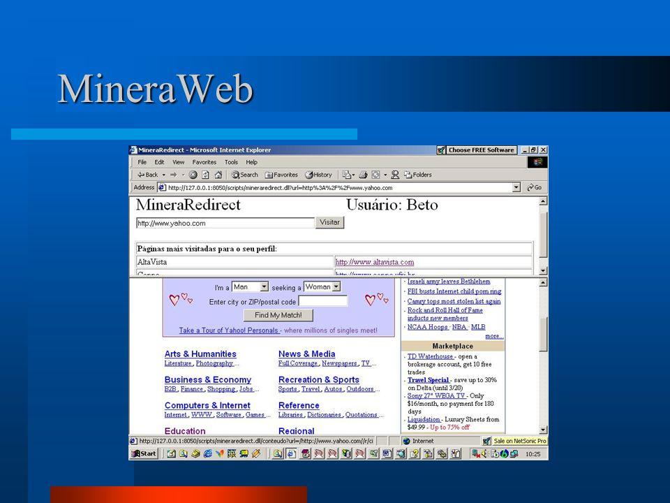 MineraWeb