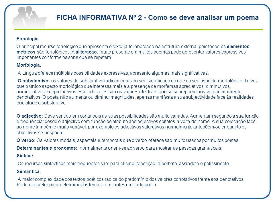 FICHA DE TRABALHO Nº 7