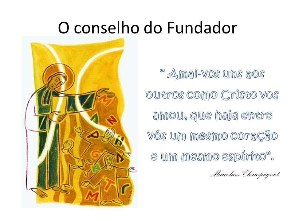 54 O conselho do Fundador