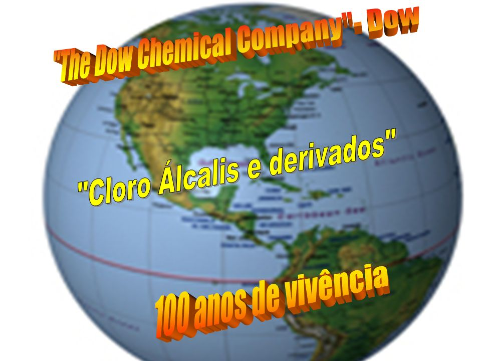 D D OW América Latina 2900 Funcionários 3 Centros de Desenvolvimento 22 Terminais & Fábricas 200 Provedores Logísticos MÉXICO GUATEMALA COSTA RICA COLOMBIA ECUADOR PERU CHILE VENEZUELA BRAZIL ARGENTINA Argentina Dock Sud San Lorenzo - Rosário Chile San Antonio Colombia Barranquilla Cartagena Aratu; Isopol & EDN Cubatão, Casa de Sistemas,Jundiaí, Pinda, Branco -Dow, Selco-Curitiba, Franco da Rocha Terminal Fábricas Itajaí Legenda Cabo, Fábrica de Tlaxcala Aratu Guarujá Bahia Blanca Talcahuano Dow Brasil -Químicos 63 Provedores Logísticos 35 Rodoviário.