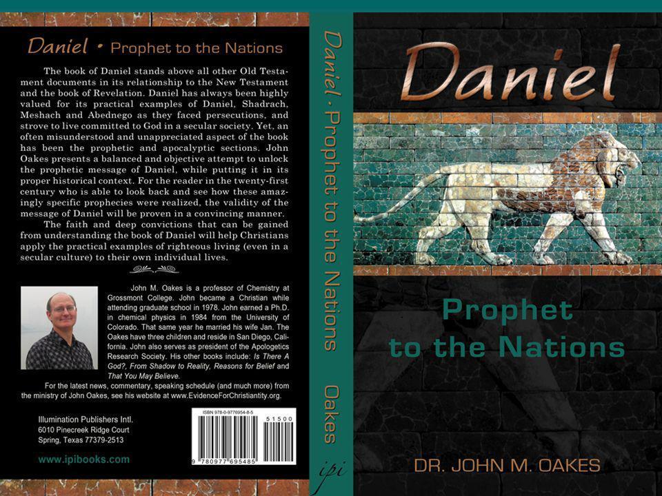 Tema de Daniel: Deus Governa as Nações: Não Tenha Medo.