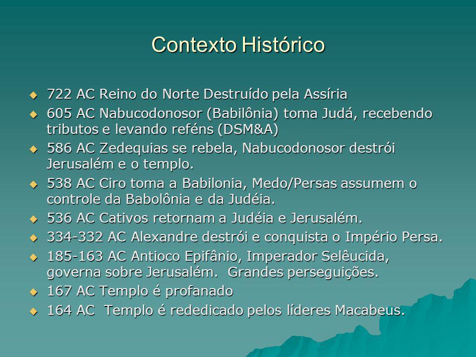 Os Quatro Chifres de Daniel Oito Chifre (Rei)Território Governado AntígonoO Leste.