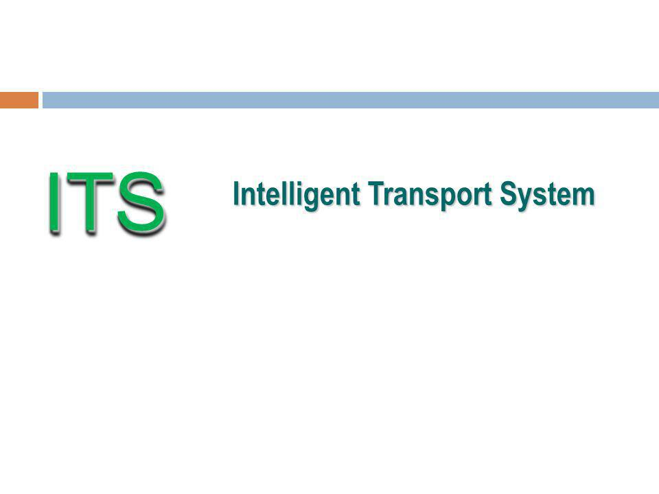 ITSITS Intelligent Transport System