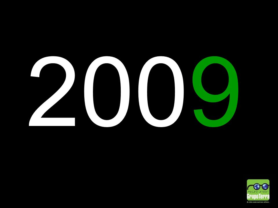 2009 9 diretorias 9 metas 1 foco