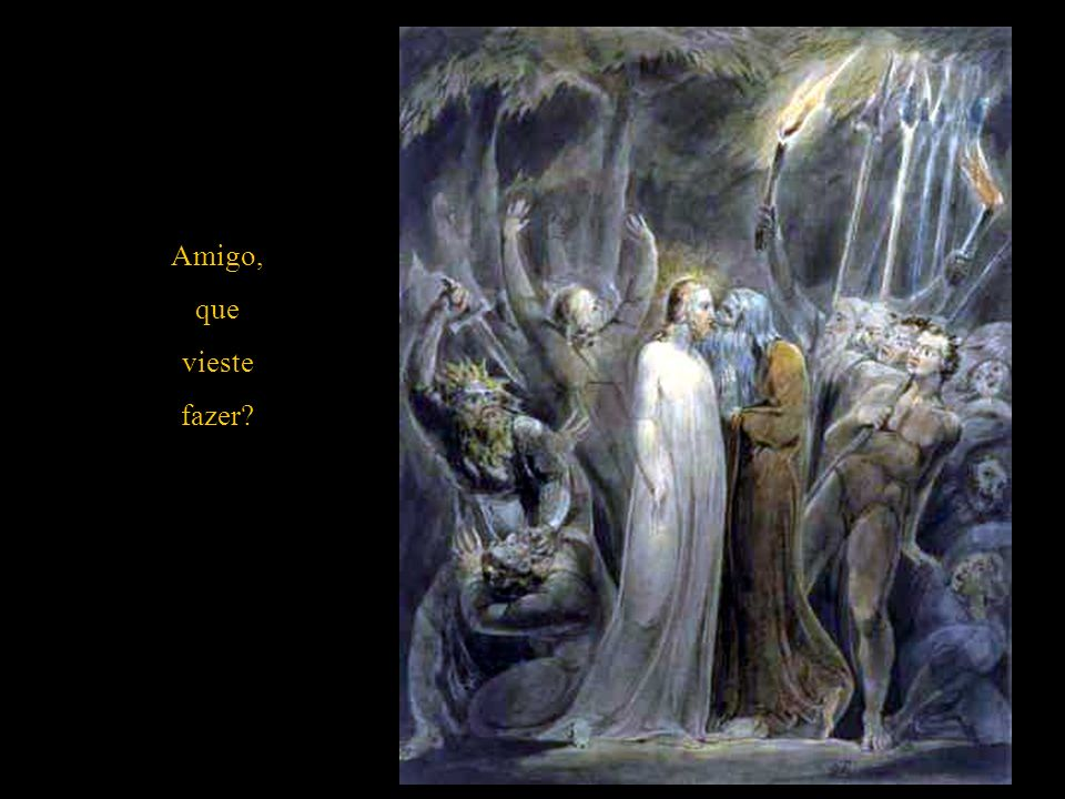 Até os últimos dias, até a última tarde, Jesus não trata Judas de maneira diversa dos outros. Também os pés de Judas – aqueles pés que o tinham levado