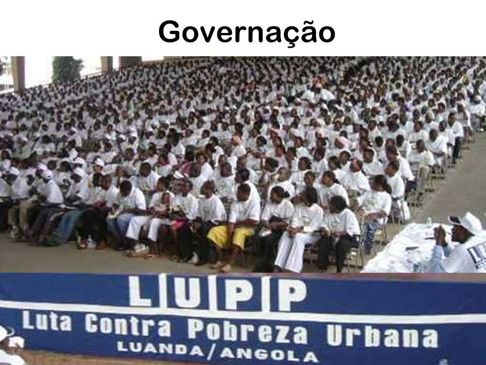 Governação