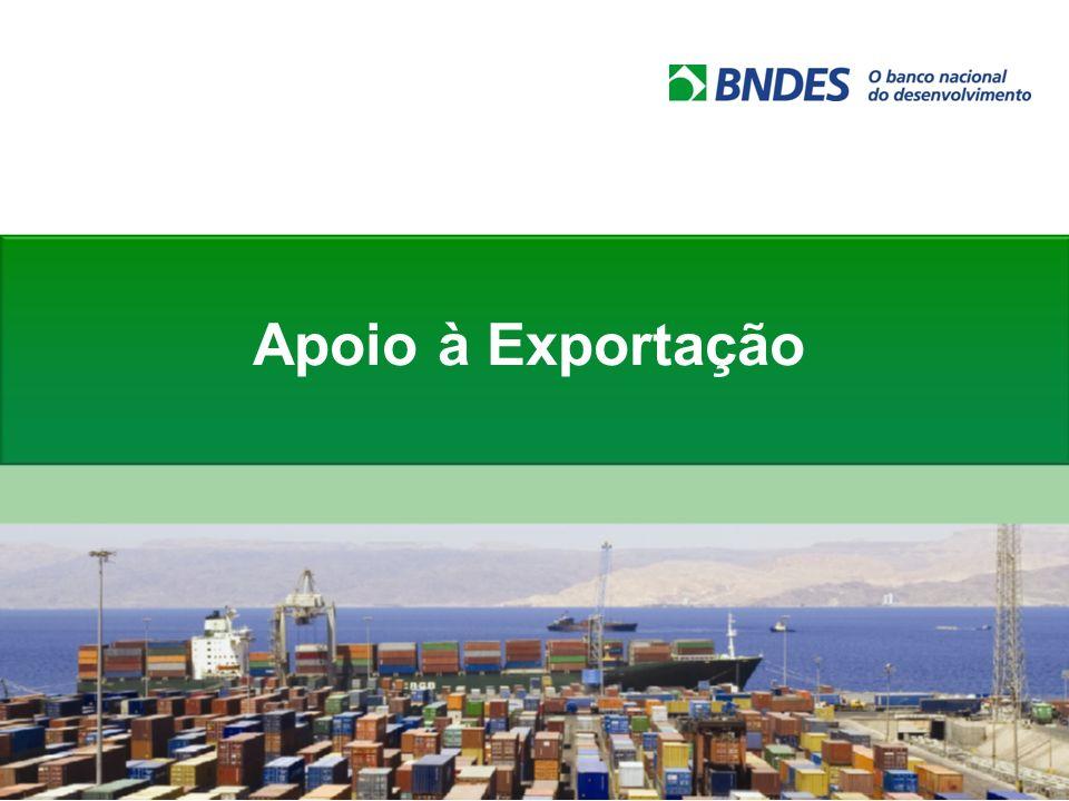 Apoio à Exportação