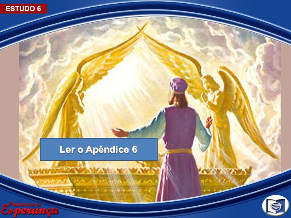 Ler o Apêndice 6