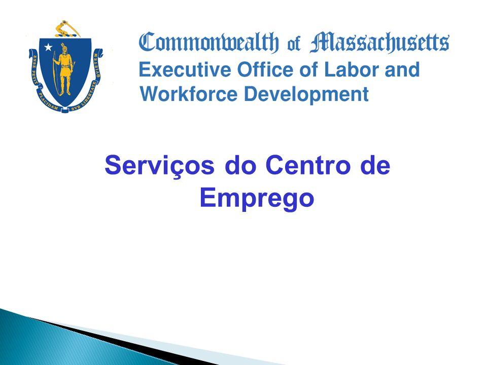 6 Existem 34 Centros de Emprego no Estado.Adesão a um Centro de Emprego, faz você membro de todas.