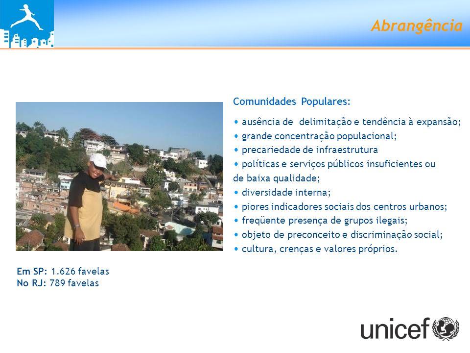 Plataforma dos Centros Urbanos Objetivo Geral Contribuir para que cada criança e adolescente que vive em comunidades populares de centros urbanos brasileiros tenha seus direitos protegidos, respeitados e garantidos.