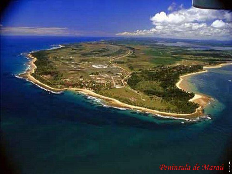 Haroldo Magalhães Península de Maraú