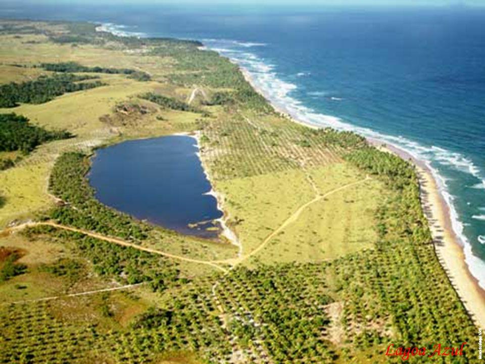 HaroldoMagalhães Lagoa Azul