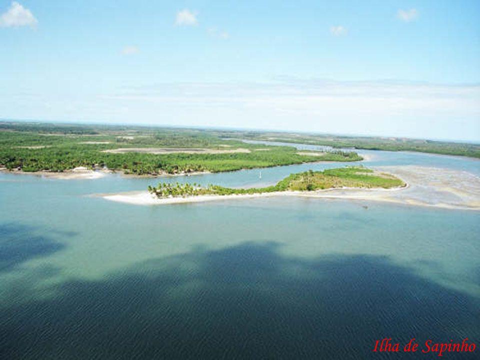 Ilha de Sapinho