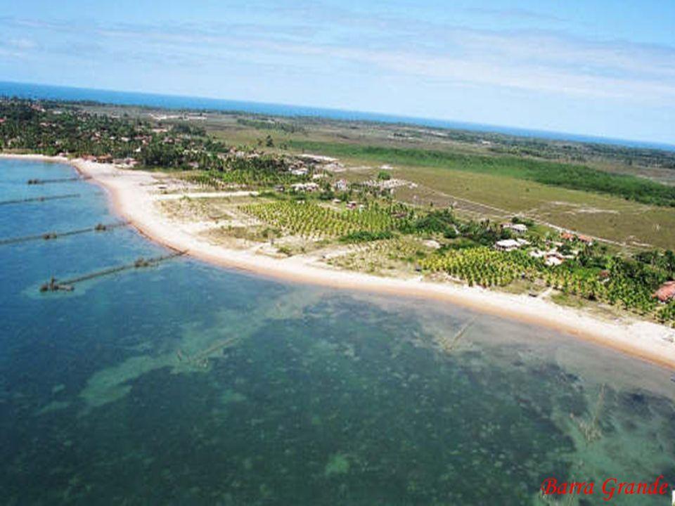 Barra Grande