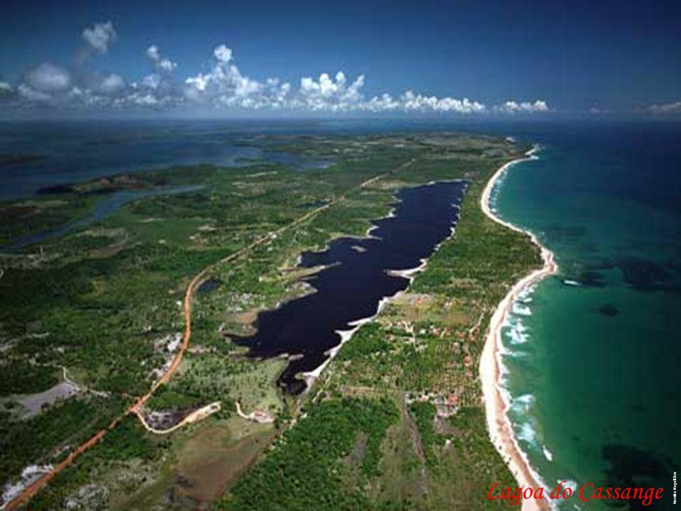 Haroldo Magalhães Lagoa do Cassange