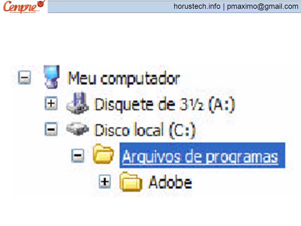 pmaximo@gmail.com horustech.info | pmaximo@gmail.com