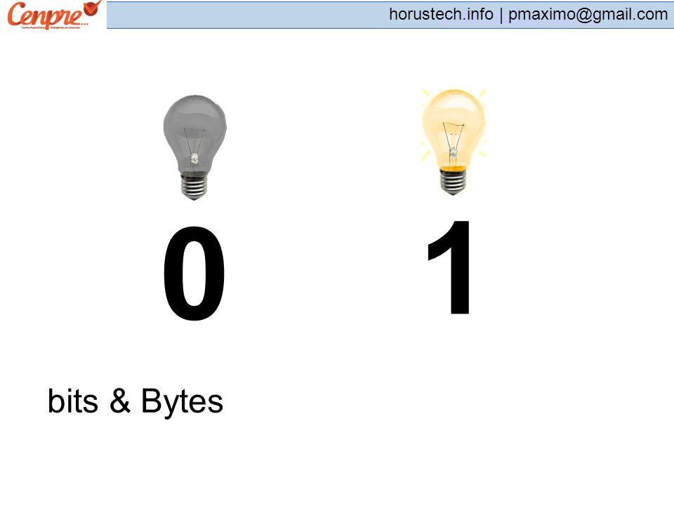 pmaximo@gmail.com horustech.info | pmaximo@gmail.com Painel de controle