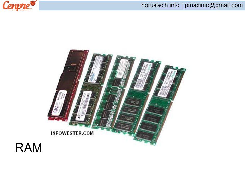 pmaximo@gmail.com horustech.info | pmaximo@gmail.com RAM x ROM