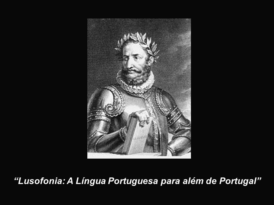 Comunidade de Países de Língua Portuguesa-CPLP