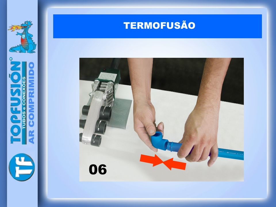 TERMOFUSÃO 06