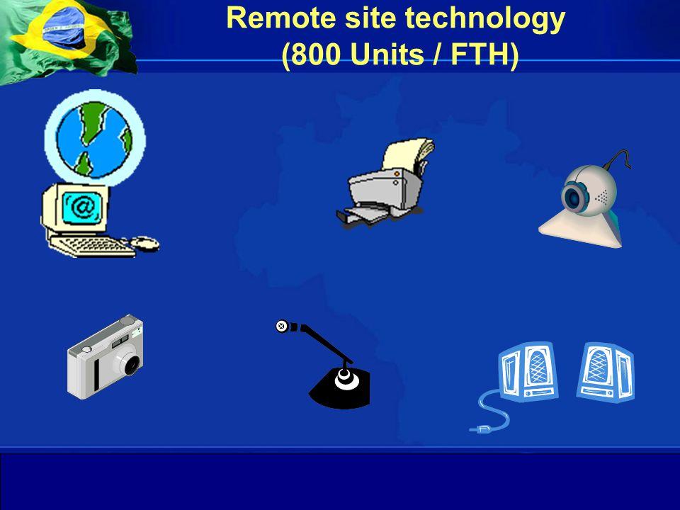 Departamento de Gestão da Educação na Saúde Secretaria de Gestão do Trabalho e da Educação na Saúde Ministério da Saúde Remote site technology (800 Un