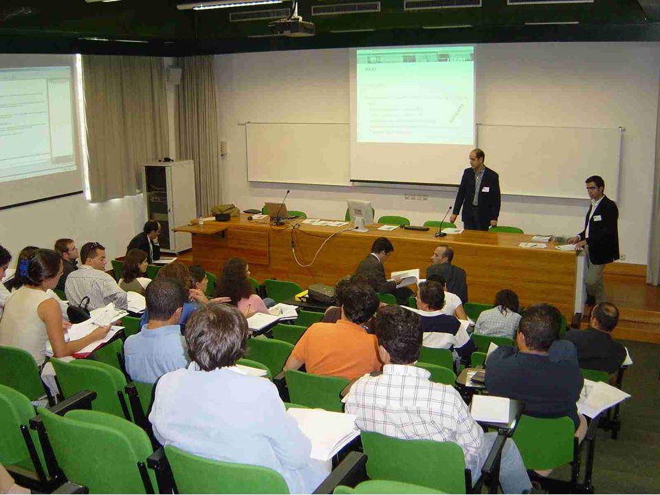 E-Learning em C&SIG 14