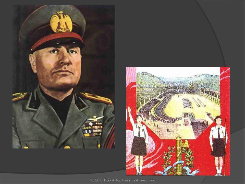 Educação da Juventude Juventude Hitleriana – a que os jovens tinham que pertencer.