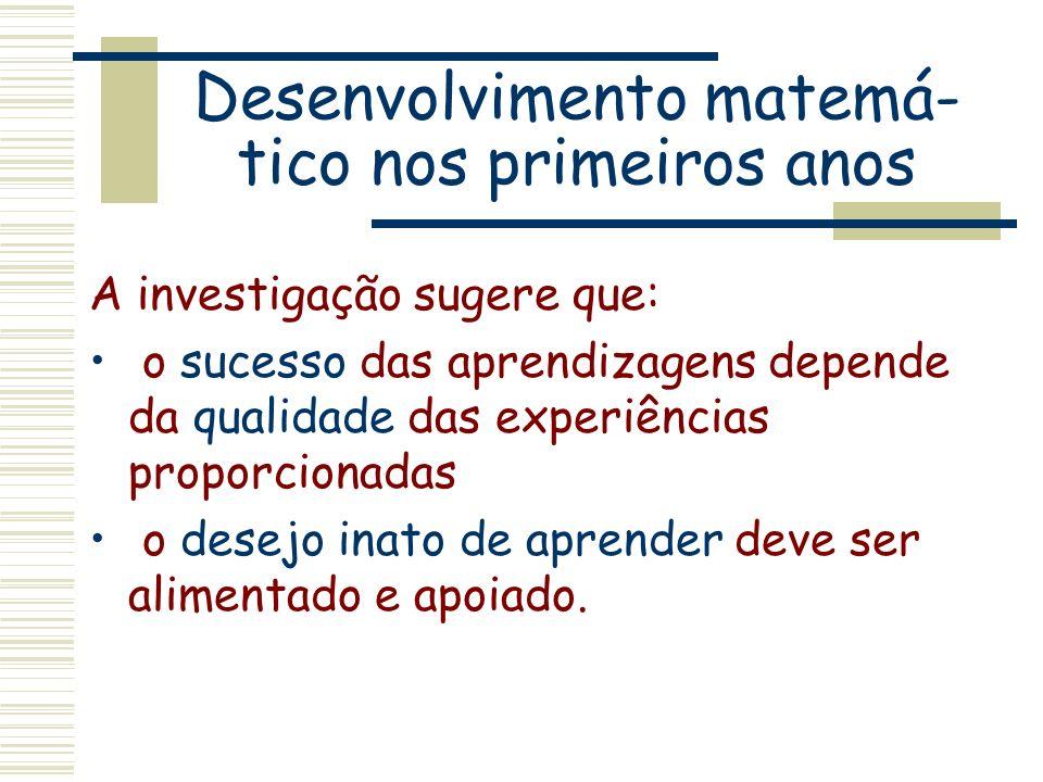 Aprender/ensinar Matemática.