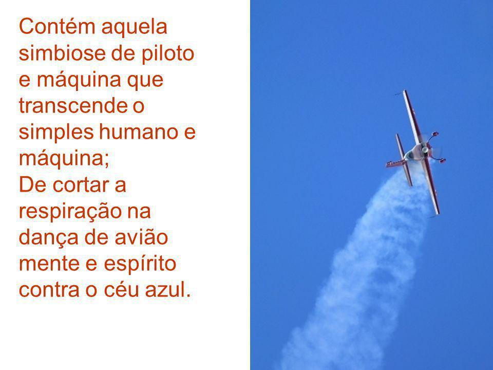 O Avião …Extra 300 S A escolha das principais selecções !!