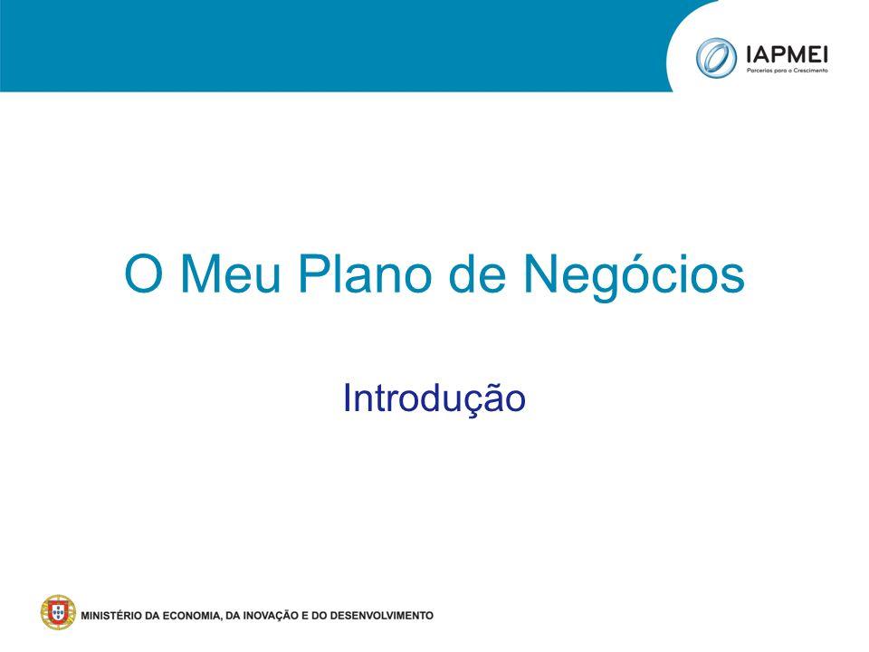 Porto, 18 de Junho de 2011 O MEU PLANO DE NEGÓCIOS As qualidades de um Plano de Negócios Dê a ênfase correcta.
