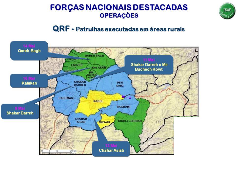 Total 146 Militares HQ UnEng 7 141 Militares Shama Contingente Português FORÇAS NACIONAIS DESTACADAS OPERAÇÕES HQ UNIFIL 5 Militares (EX) Naqoura