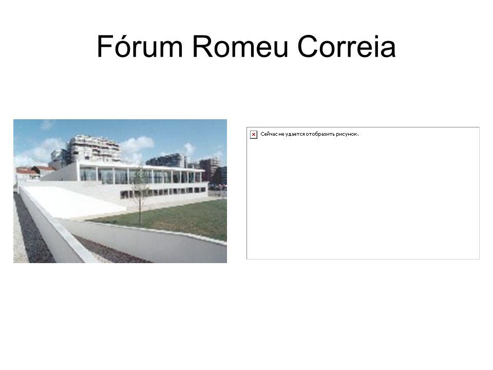 Fórum Romeu Correia
