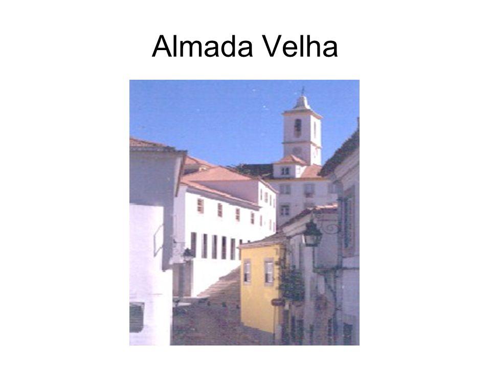 Almada Velha