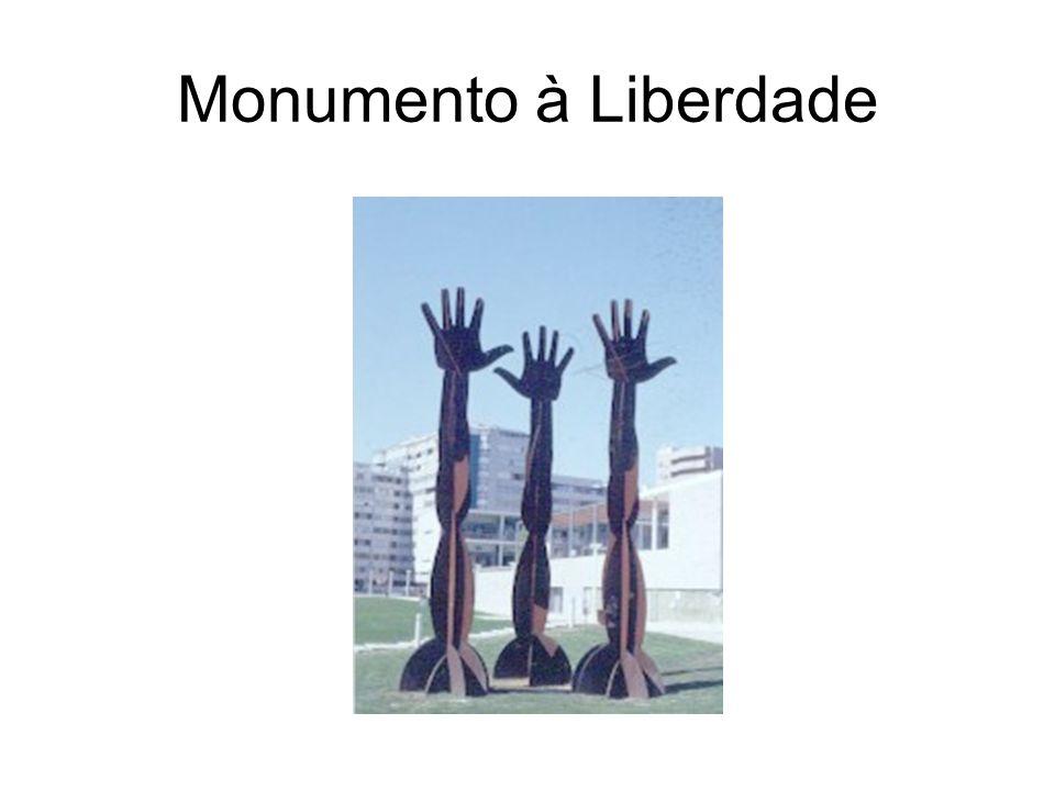 Monumento à Liberdade