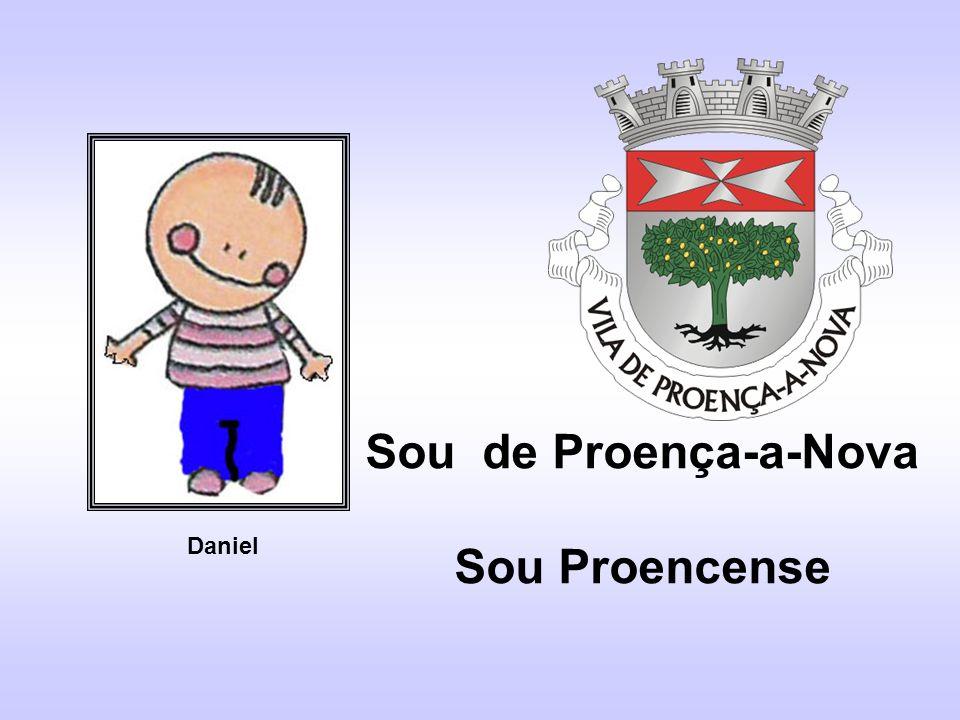 Sou de Proença-a-Nova Sou Proencense Daniel
