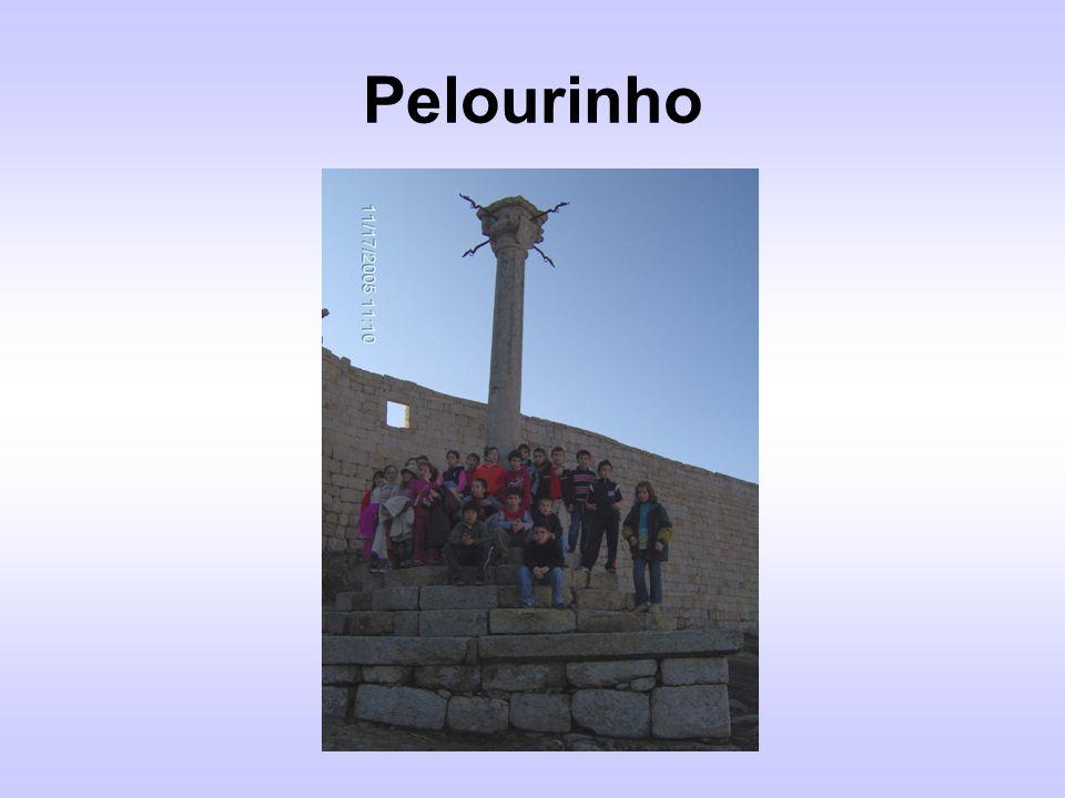 Pelourinho