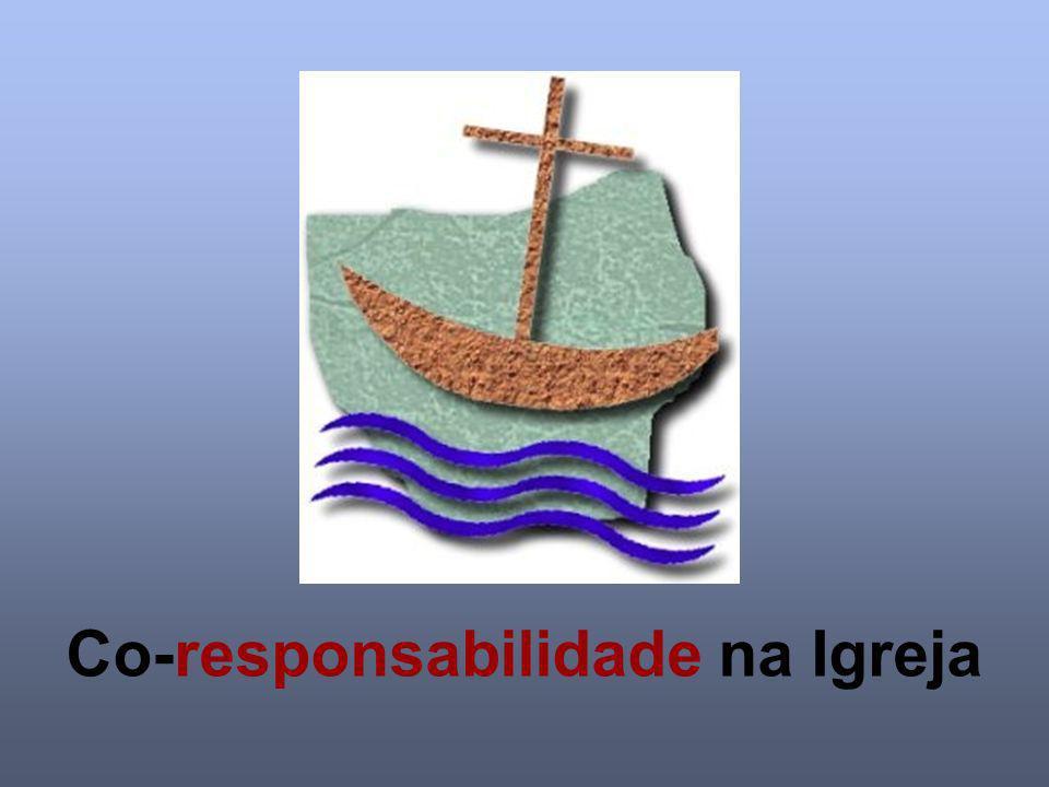 Neste ano pastoral 2007-2008 toda a Diocese de Coimbra vai fazer avaliação em comunhão corresponsável para a missão.