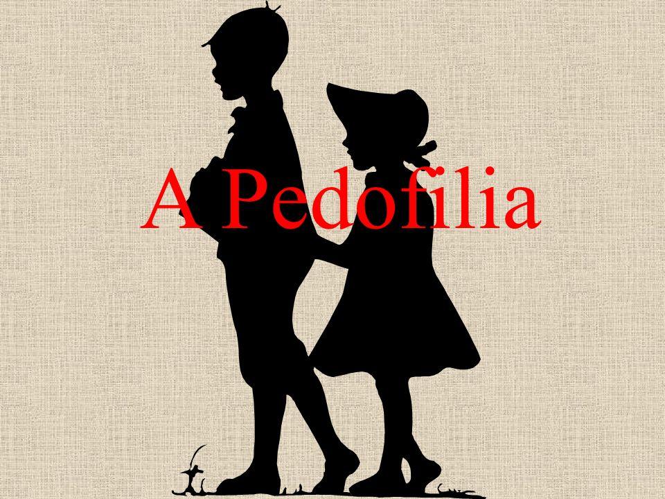 A Pedofilia