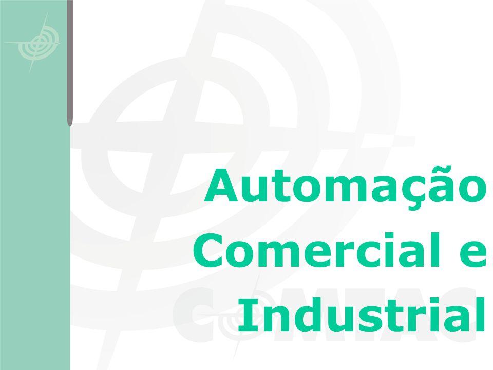 Automação Comercial e Industrial