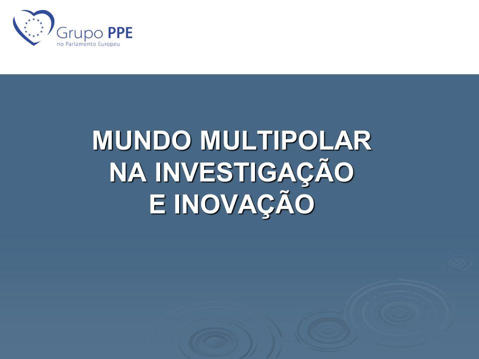 A jusante do Horizonte 2020 os A jusante do Horizonte 2020 os Fundos Estruturais podem financiar: Ou co-financiar a continuação de projectos Europeus de investigação (ex.