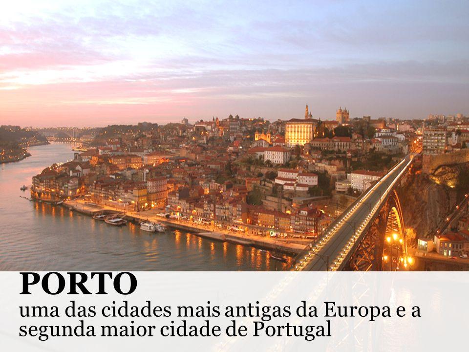 Com origens no século XVIII, a Universidade do Porto é a maior e uma das instituições de Ensino Superior mais antigas e com mais prestígio em Portugal.