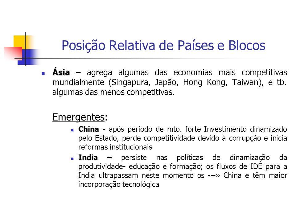 Economia Portuguesa A Situação Específica da Economia Portuguesa