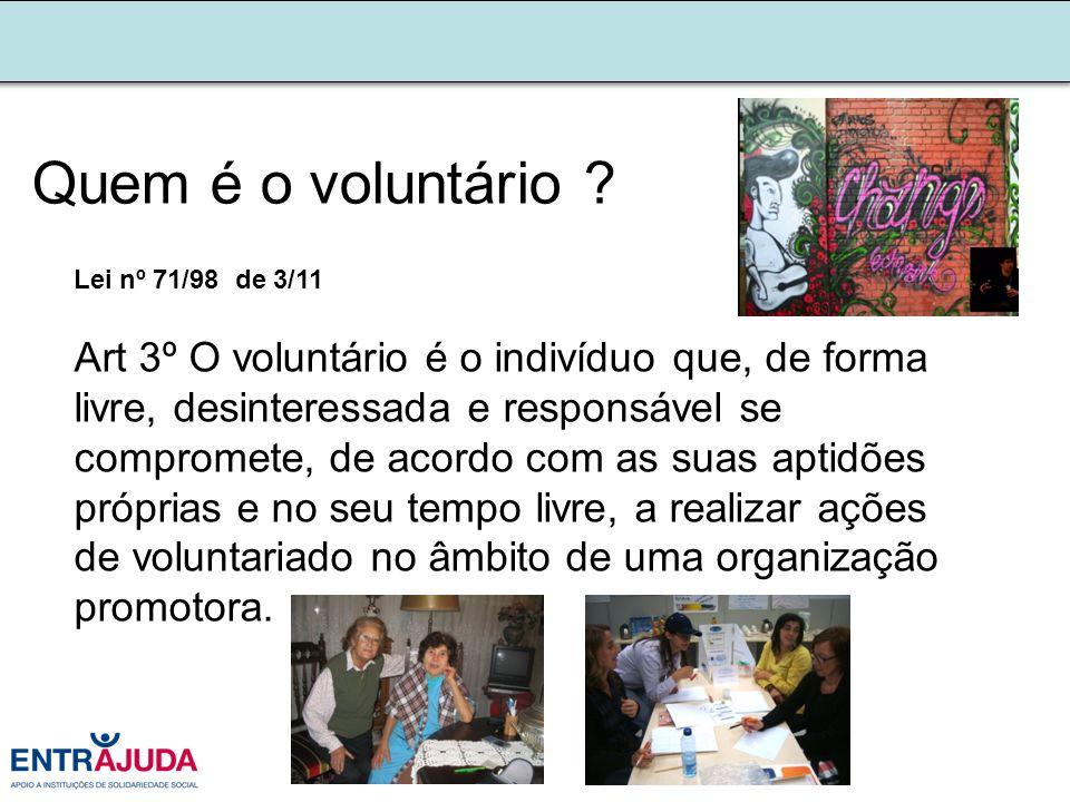 OBRIGADA O voluntariado como participação ativa Helena Presas