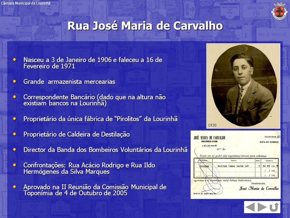 Nasceu a 3 de Janeiro de 1906 e faleceu a 16 de Fevereiro de 1971 Nasceu a 3 de Janeiro de 1906 e faleceu a 16 de Fevereiro de 1971 Grande armazenista