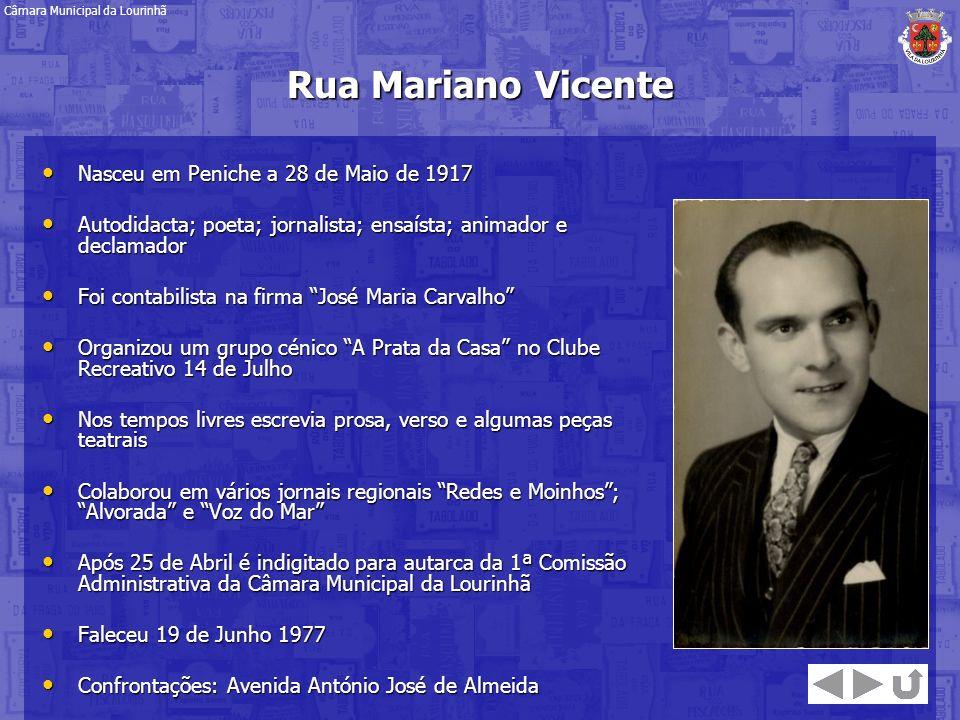Nasceu em Peniche a 28 de Maio de 1917 Nasceu em Peniche a 28 de Maio de 1917 Autodidacta; poeta; jornalista; ensaísta; animador e declamador Autodida