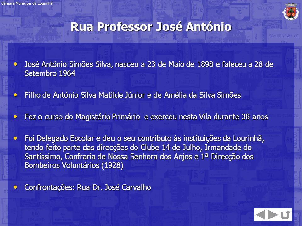 José António Simões Silva, nasceu a 23 de Maio de 1898 e faleceu a 28 de Setembro 1964 José António Simões Silva, nasceu a 23 de Maio de 1898 e falece