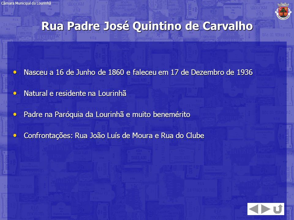 Nasceu a 16 de Junho de 1860 e faleceu em 17 de Dezembro de 1936 Nasceu a 16 de Junho de 1860 e faleceu em 17 de Dezembro de 1936 Natural e residente