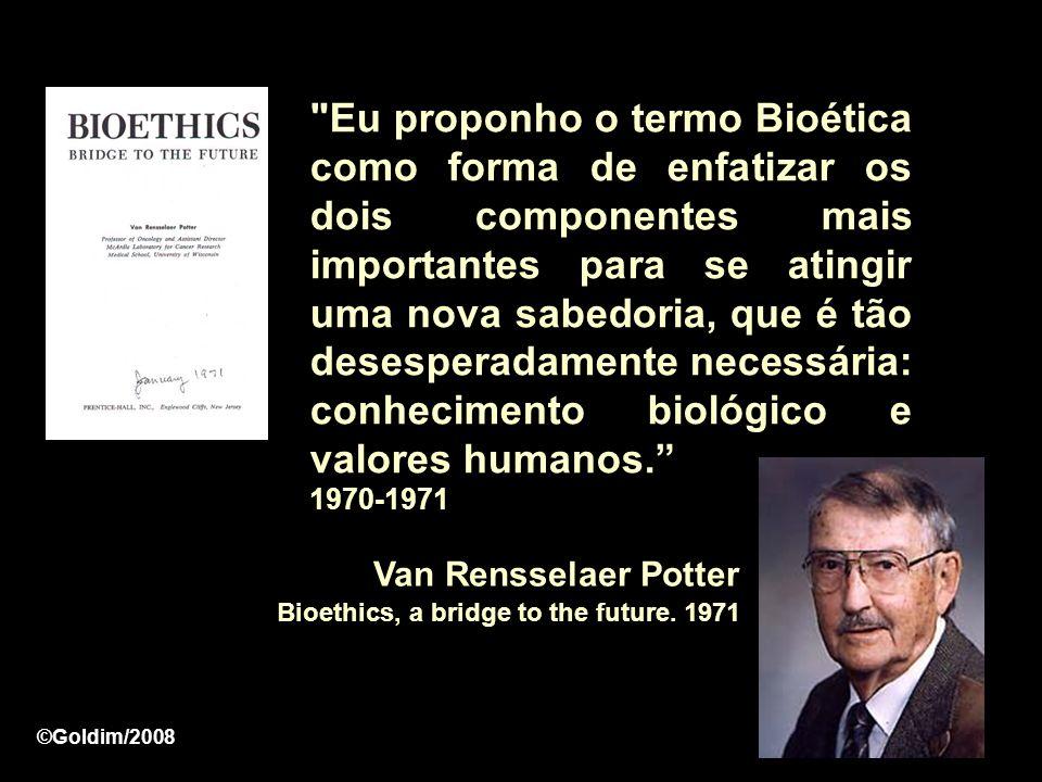 Bioética é uma reflexão complexa, vidaviver compartilhada e interdisciplinar sobre a adequação das ações que envolvem a vida e o viver.