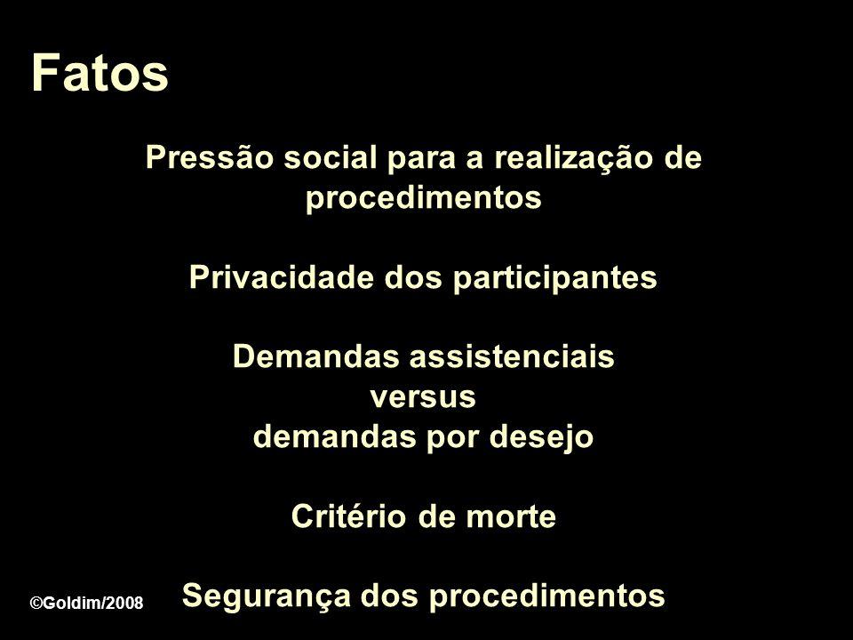 Teoria Divalente Condutas Ação Não-Ação ObrigatóriaAprovávelCensurável (BEM) (MAL) ProibidaCensurávelAprovável (MAL) (BEM) Moral ©Goldim/2008