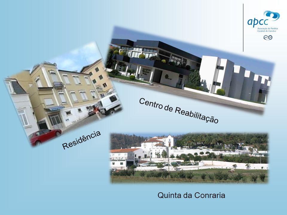 Centro de Reabilitação Residência Quinta da Conraria